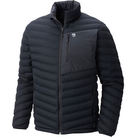 Mountain Hardwear M´s StretchDown Jacket Black